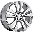 Wheel Replicas V1167 Dodge Charger SRT8 Chrome Finish (20x9/5x115mm)