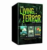 echange, troc Living Terror Box Set