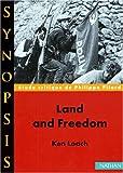 """echange, troc Philippe Pilard - """"Land and Freedom"""" de Ken Loach, étude critique"""
