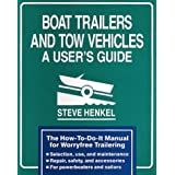 Boat Trailers and Tow Vehicles: A User's Guide