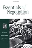 img - for Essentials of Negotiation book / textbook / text book
