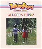 All God's Things (Talking Pages Prayer Books)
