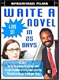 echange, troc Learn To Write A Novel In 25 Days [Import anglais]
