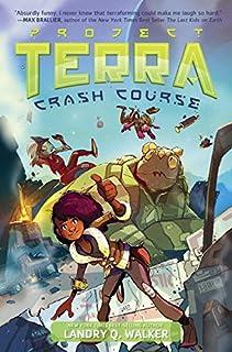 Book Cover: Crash Course #1