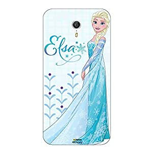 Hamee Marvel OnePlus 3 Case Cover Disney Princess Frozen ( Sisters are Magic )