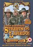 Larry McMurtry's Streets Of Laredo [1995] [DVD]