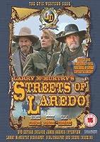 Larry McMurtry's Streets Of Laredo [1995] [DVD]
