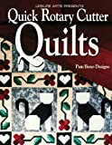 Quick Rotary Cutter Quilts (For the Love of Quilting) (0848714121) by Leisure Arts