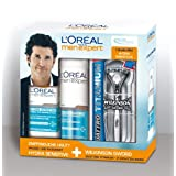 "L'Or�al Paris Men Expert Hydra Sensitive Set mit Wilkinson Quattro Rasierervon ""L'Or�al Paris"""