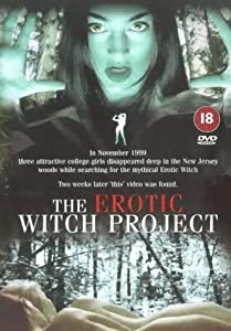The Erotic Witch Project [DVD]