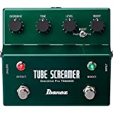 Ibanez TS808DX Tube Screamer Booster/Overdrive Pedal