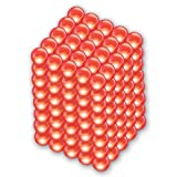 Vapor Red Gel Ammo Pack 1000 From Debenhams