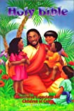 The Holy Bible for Children of Color, King James Version