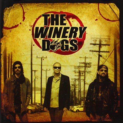 Winery Dogs by Wea Japan (2013-05-15)