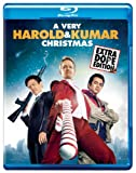 A Very Harold &amp; Kumar Christmas [Blu-ray]