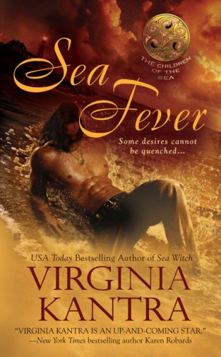Image of Sea Fever (Children of the Sea, Book 2)