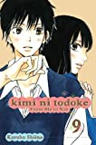KIMI NI TODOKE GN VOL 09 FROM ME TO YOU