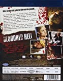 Image de Bloodred Hell [Blu-ray] [Import allemand]