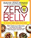Zero Belly Cookbook: 150+ Delicious Recipes to Flatten Your Belly, Turn Off Your Fat Genes, and Help…