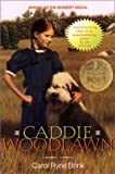 Caddie Woodlawn/Newbery Summer (0689862253) by Carol Ryrie Brink