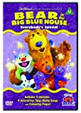 Bear In The Big Blue House: Everbody's Special [DVD]