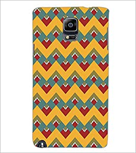 PRINTSWAG PATTERN Designer Back Cover Case for SAMSUNG GALAXY NOTE 3