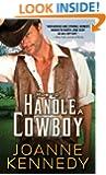 How to Handle a Cowboy (Cowboys of Decker Ranch Book 1)