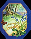 The Beauty of Friendship (0785273379) by Thomas Nelson Publishers
