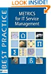Metrics for IT Service Management: IT...