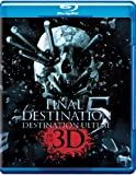 Final Destination 5 [Blu-ray 3D] (Bilingual)