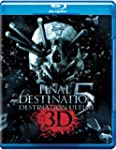 Final Destination 5 (Bilingual) [Blu-...