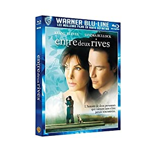 Entre deux rives [Blu-ray]