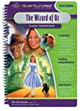 Quantum Pad Learning System: The Wizard of Oz Interactive Book and Cartridge