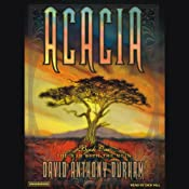 The War with the Mein: Book One of the Acacia Trilogy | David Anthony Durham