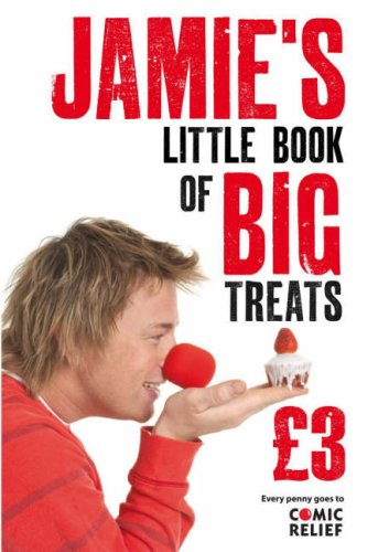 Jamie's Little Book of Big Treats