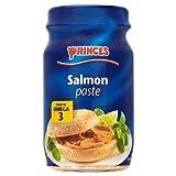 Princes Salmon Paste 12 x 75g