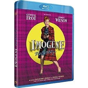 Imogène McCarthery [Blu-ray]