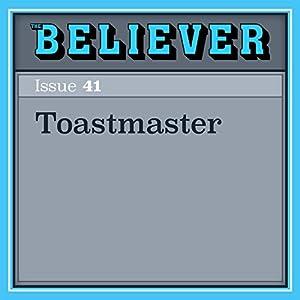 Toastmaster Audiobook