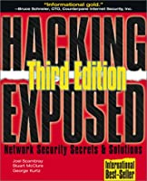 Hacking Exposed: Network Security Secrets & Solutions, 3rd Edition Front Cover