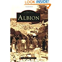 Albion (NY) (Images of America)