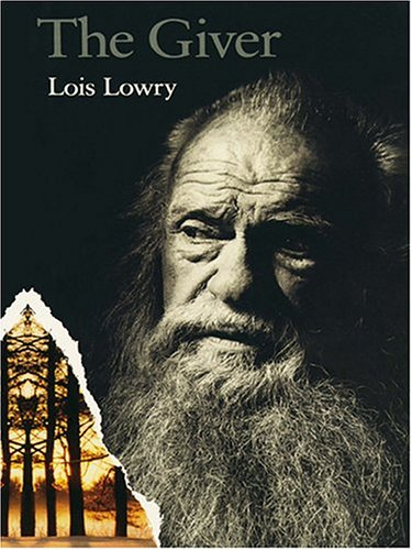 the giver by louis lowry Lois lowry is the author of more than thirty children's books and an autobiography, looking back 1998 she is best-known for her giver quartet, four lowry's father was a career army military dentist so lowry grew up living all over the world and the united states she married donald grey lowry a.