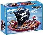 Playmobil Pirates Skull and Bones Cor...