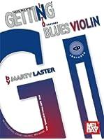 Mel Bay's Getting into Blues Violin
