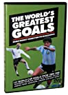 Worlds Greatest Goals DVD