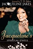 img - for Jacqueline's Spiritual Jewels by Jacqueline Jakes (2006-08-01) book / textbook / text book