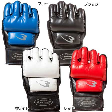 Body maker (BODYMAKER) glove glove NEO 3COFN red M