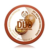 The Body Shop Duo Macadamia Body Butter 200ml