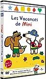 echange, troc Mimi - Les vacances de Mimi