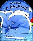 echange, troc Gérald Hawksley - Mylène la baleine