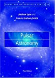 img - for Pulsar Astronomy (Cambridge Astrophysics) book / textbook / text book